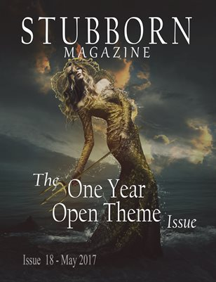 The One Year Open Theme Issue
