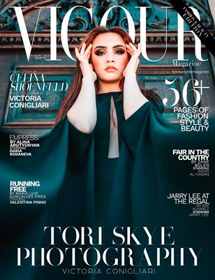 Fashion & Beauty | August Issue 14