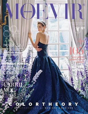 22 Moevir Magazine April Issue 2020