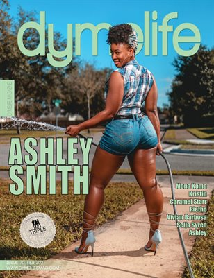 Dymelife #70 (Ashley Smith)