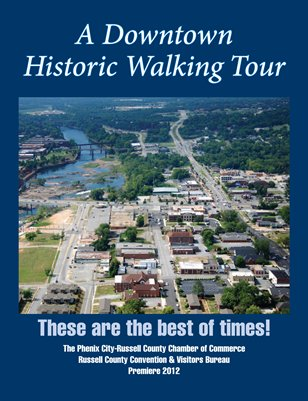 A Downtown Historic Walking Tour