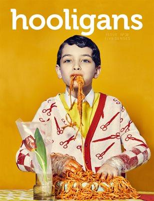 Hooligans Magazine, Issue 24, May 2020