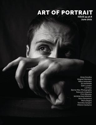 Art Of Portrait - Issue 54 pt.8