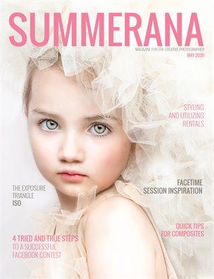 Summerana Magazine May 2020