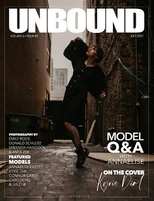 UNBOUND | Vol. 6, Issue #5
