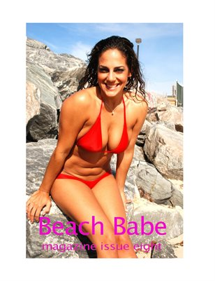 Beach Babe Magazine Issue Eight