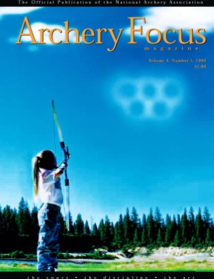 Archery Focus Magazine Volume 4 No 5