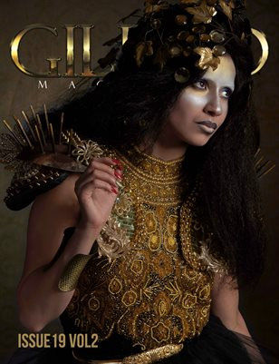 Gilded Magazine Issue 19.2