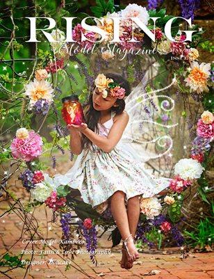 Rising Model Magazine Issue #94