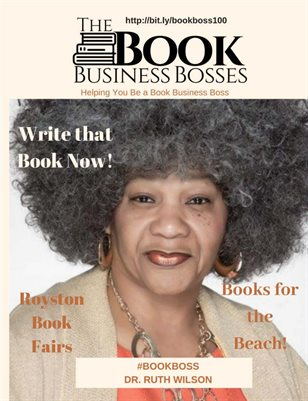 Book Business Bosses Magazine Issue #2