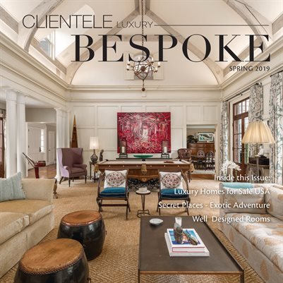 BESPOKE by Clientele Luxury April 2019