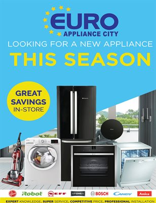 Euro Appliance City