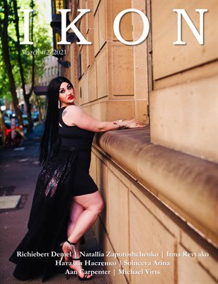 IKON Magazine (March #2/2021)