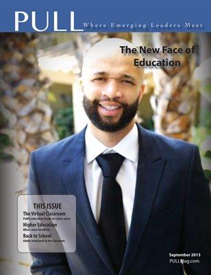 PULL Magazine September 2013