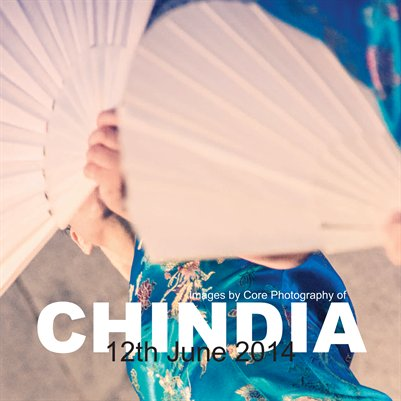 Chindia Street Dance and Music