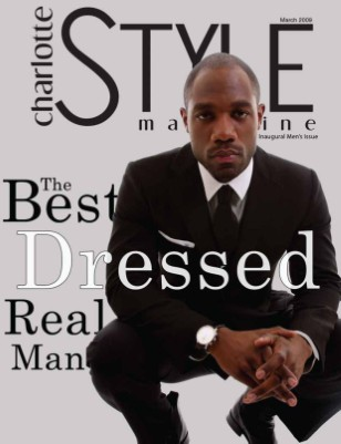 The Men's Issue, March 2009