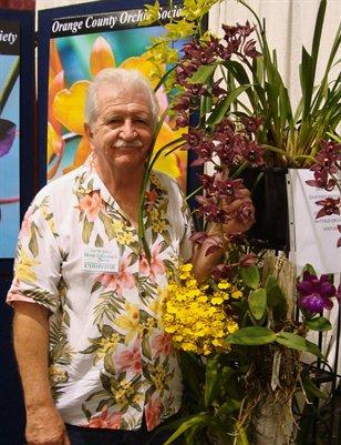Dan Warren President 2010 - 2012
