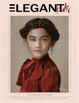 Elegant kids #2 (May 2020)