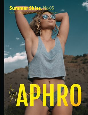 APHRO Golden Issue No.05 Volume.03
