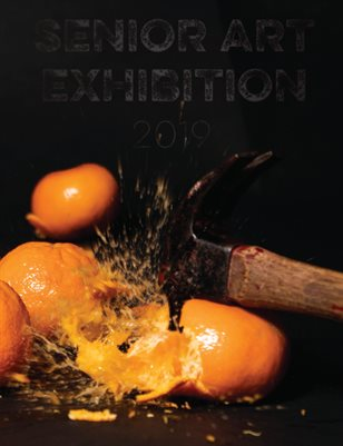 Senior Exhibition 2019