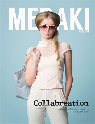 Meraki Magazine Issue 2