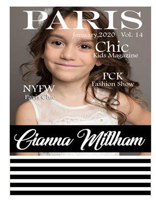 Gianna Millham