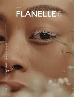Flanelle Magazine Issue 21 - The Lush Edition v1
