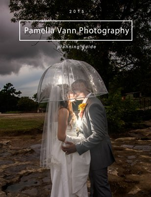 2015 PVP Wedding Mag