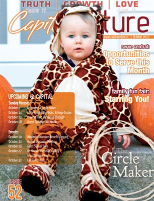 October 2012, Issue 52