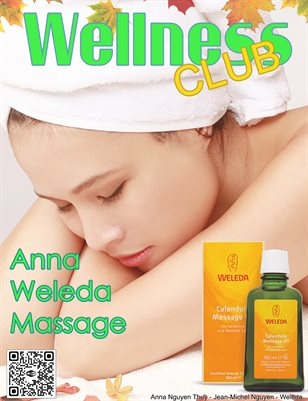 Anna - Weleda Massage
