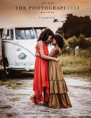 Friendship | August 2021