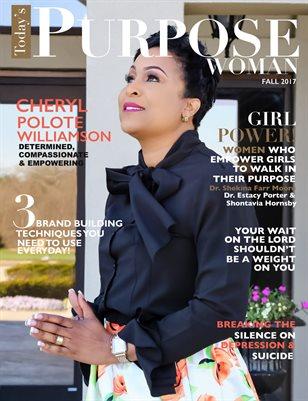 Fall 2017 Magazine
