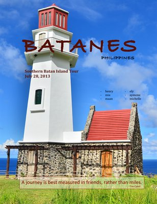 BATANES Day 3