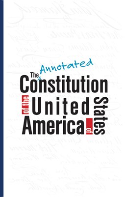 Annotated Constitution