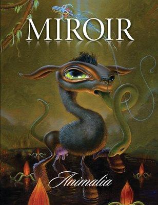 MIROIR MAGAZINE • Animalia • Scott Musgrove