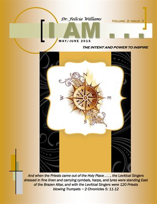 I AM Volume 2 Issue 3