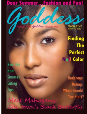 Summer 2010 Issue