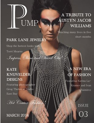 Pump Magazine 03