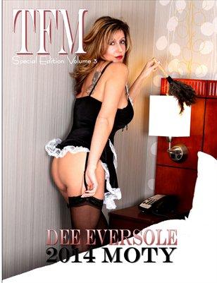 Top Floor Magazine Special Edition 3