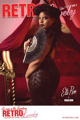 Elli Roe Cover Poster