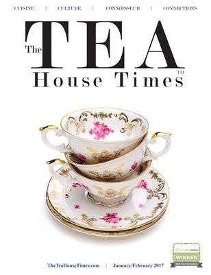 The TEA House Times JanFeb2017 Issue