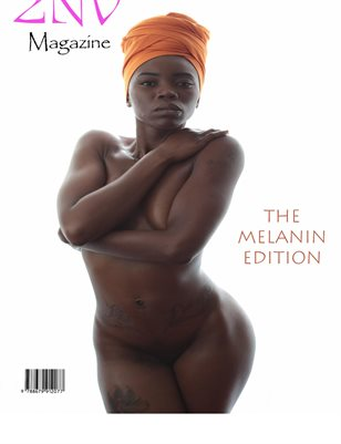 Edition #9 - Melanin Edion
