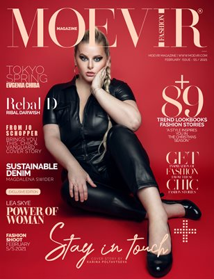 37 Moevir Magazine February Issue 2021