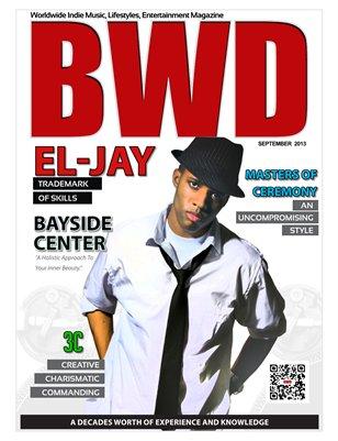 BWD Magazine - September 2013