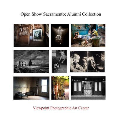 Open Show Sacramento: Alumni Collection 2020