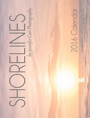 2016 Shorelines