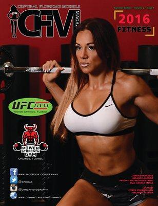 CFM Magazine Vol 2 Issue 1• Summer 2016 Edition