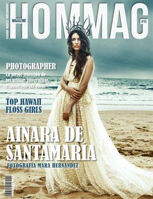 HoM Magazine #6