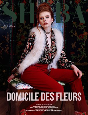 SHUBA MAGAZINE #9 VOL. 2