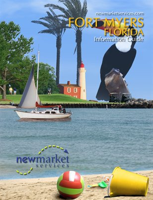 Ft. Myers Sample City Guide